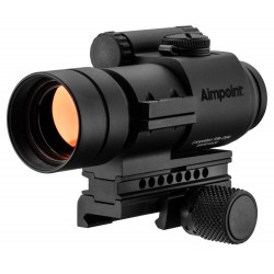 Aimpoint Compact CRO