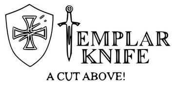 Templar Knife